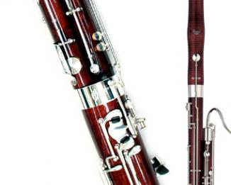 主な買取商品 楽器 ファゴット ...